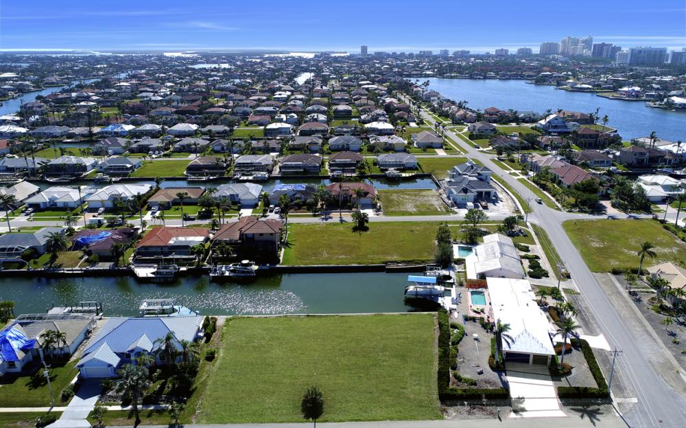 1065 Dill Ct, Marco Island - Lot For Sale 1194799771