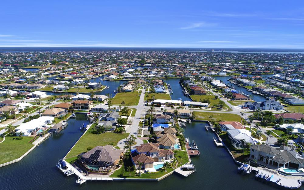 1065 Dill Ct, Marco Island - Lot For Sale 1450505825