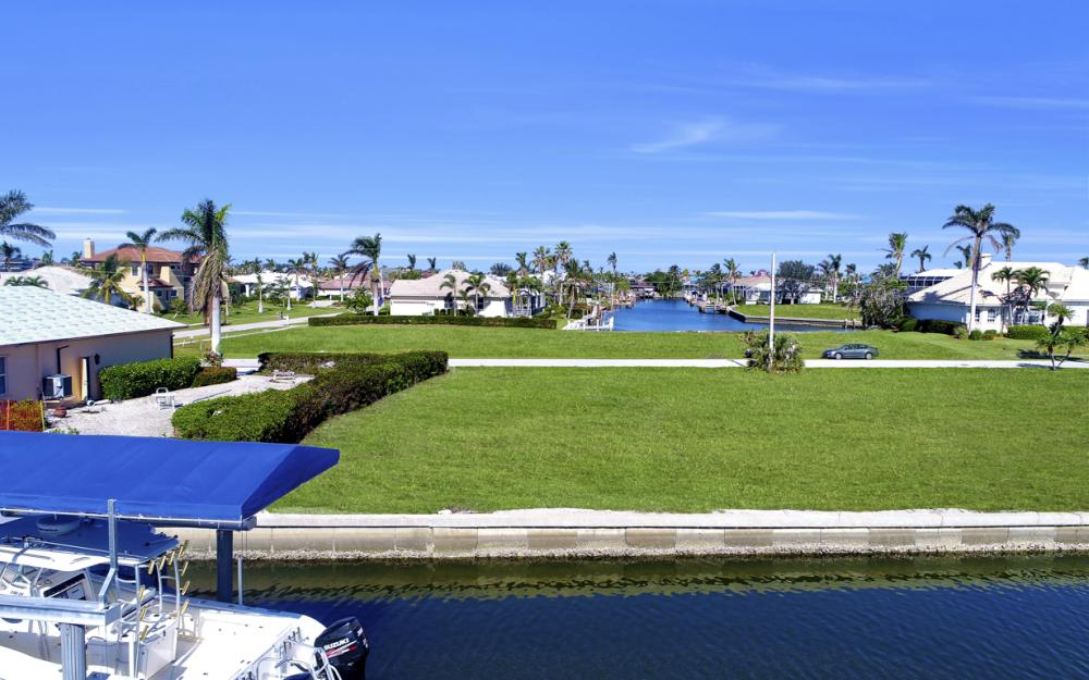 1065 Dill Ct, Marco Island - Lot For Sale 863363562