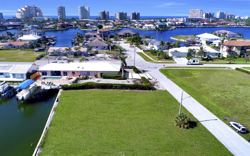 1065 Dill Ct, Marco Island - Lot For Sale 1578060981