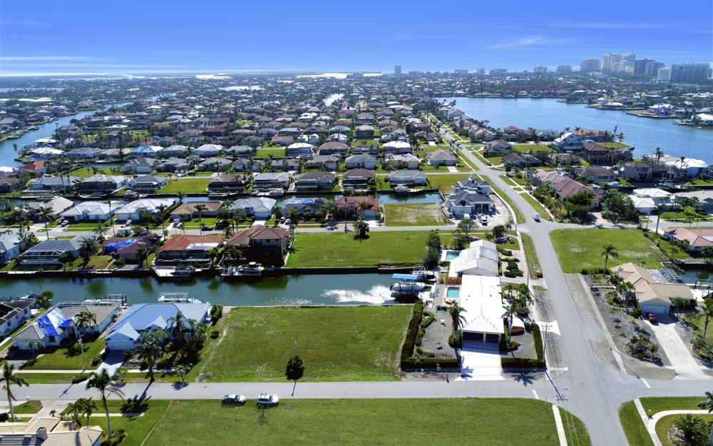1065 Dill Ct, Marco Island - Lot For Sale 501056121