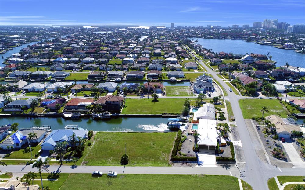 1065 Dill Ct, Marco Island - Lot For Sale 1539089237