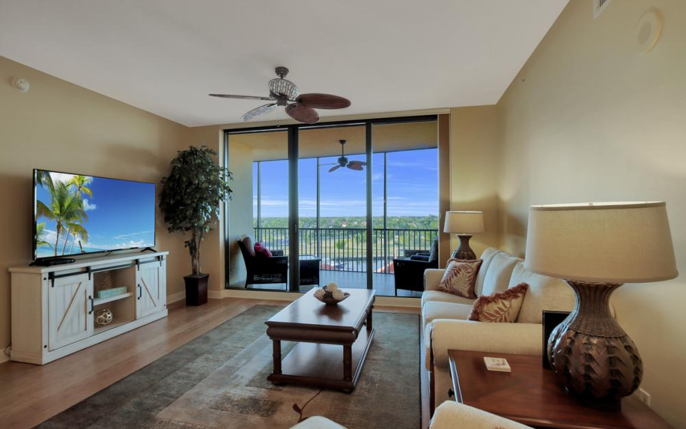 5781 Cape Harbour Dr #605, Cape Coral - Condo For Rent 668449867
