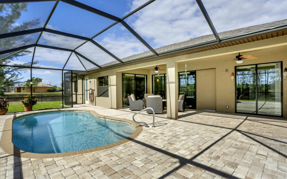 844 SW 23rd St, Cape Coral - Home For Sale 17748902
