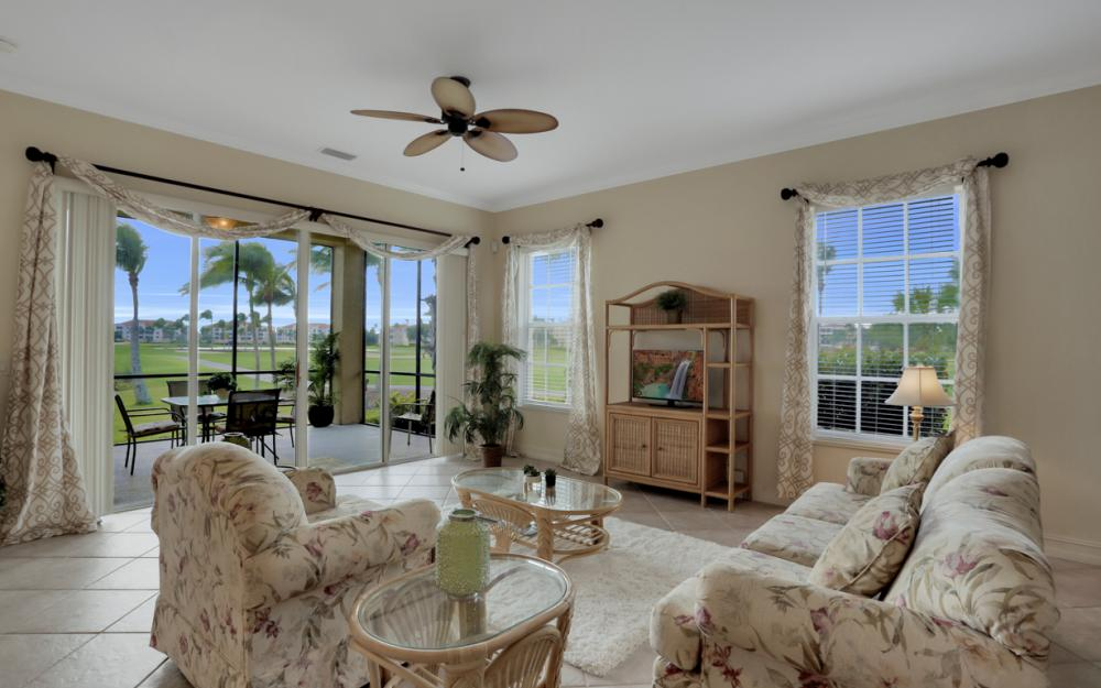 11251 Bienvenida Ct #102, Fort Myers - Condo For Sale 60041004