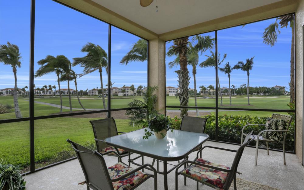 11251 Bienvenida Ct #102, Fort Myers - Condo For Sale 44067928