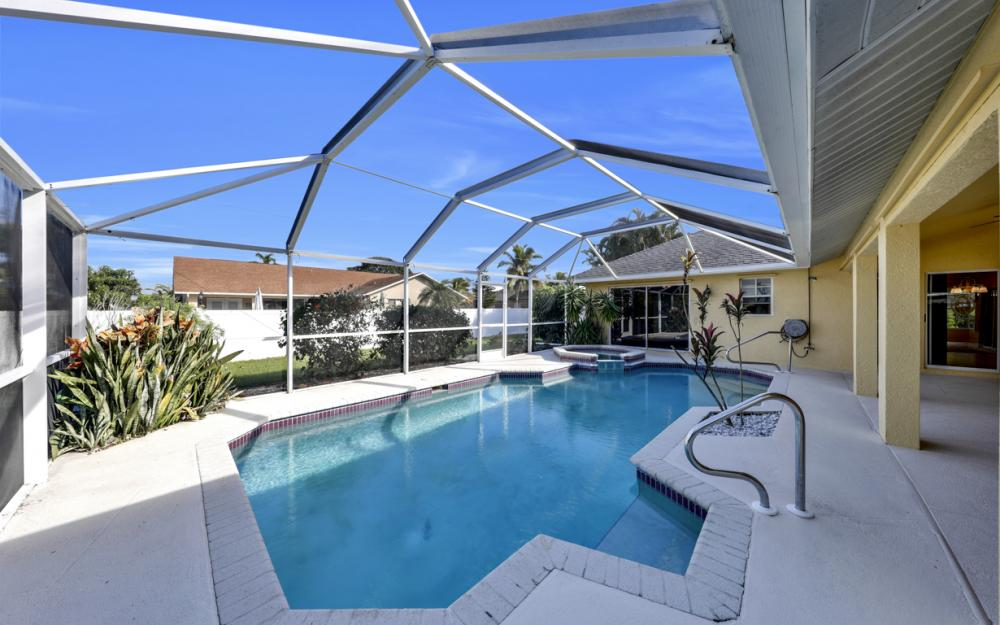 2209 SW 49th Terrace, Cape Coral - Home For Sale 9747653