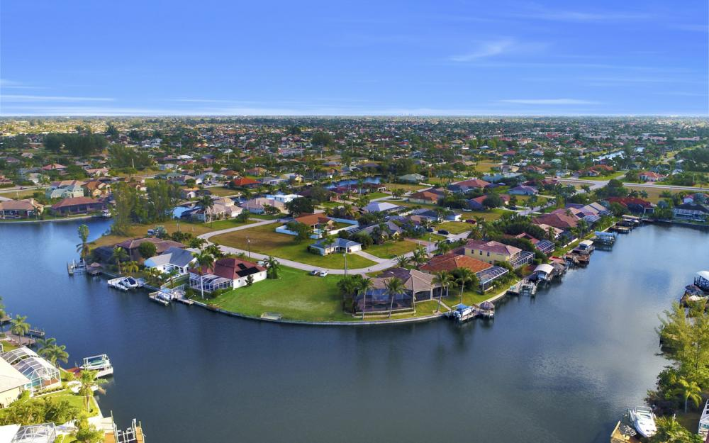 2209 SW 49th Terrace, Cape Coral - Home For Sale 1119527399