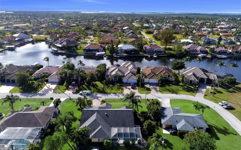 2209 SW 49th Terrace, Cape Coral - Home For Sale 1232711094