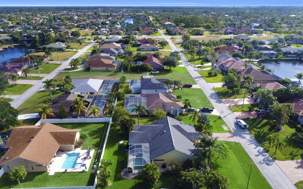 2209 SW 49th Terrace, Cape Coral - Home For Sale 143038032