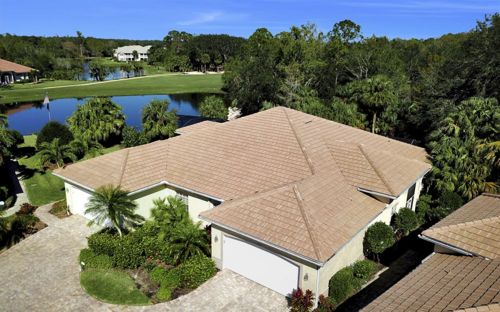 12683 Fox Ridge Dr. Bonita Springs - Home For Sale 789490270