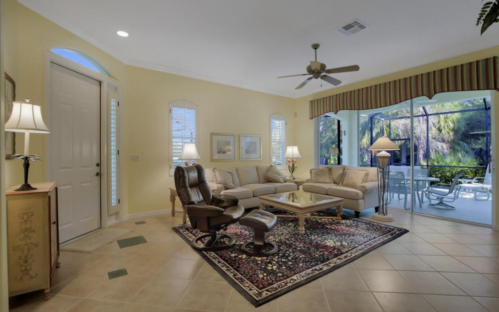 12683 Fox Ridge Dr. Bonita Springs - Home For Sale 225647508