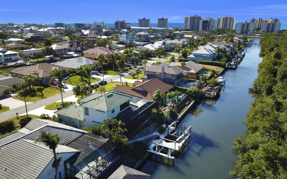 405 Flamingo Ave, Naples - Home For Sale 327315641