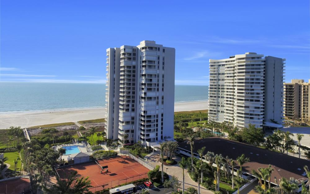 300 S. Collier Blvd #1804, Marco Island - Condo For Sale 2123434037