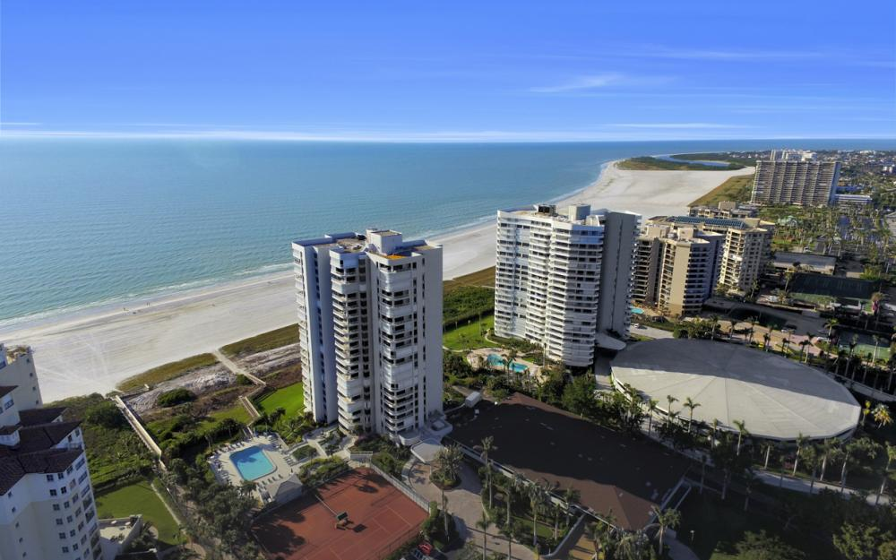 300 S. Collier Blvd #1804, Marco Island - Condo For Sale 1858172730