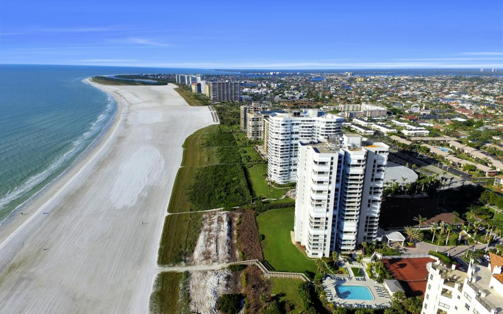300 S. Collier Blvd #1804, Marco Island - Condo For Sale 833844493