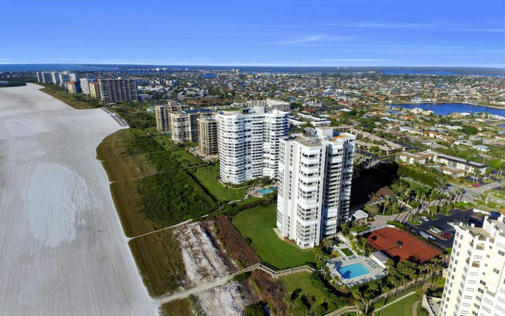 300 S. Collier Blvd #1804, Marco Island - Condo For Sale 138239860