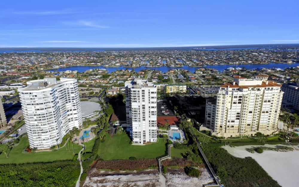 300 S. Collier Blvd #1804, Marco Island - Condo For Sale 961834378