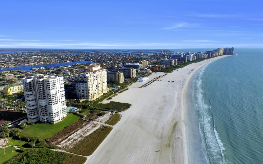 300 S. Collier Blvd #1804, Marco Island - Condo For Sale 1169421305