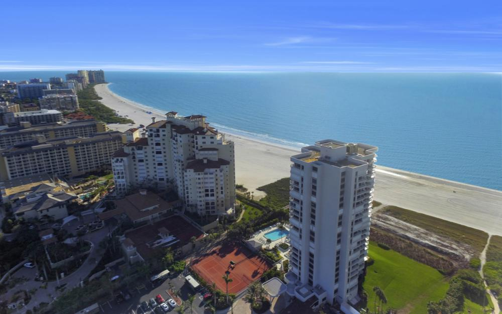 300 S. Collier Blvd #1804, Marco Island - Condo For Sale 1054118425