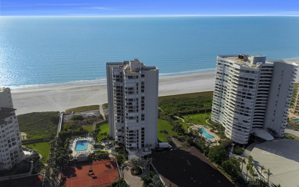 300 S. Collier Blvd #1804, Marco Island - Condo For Sale 713562022