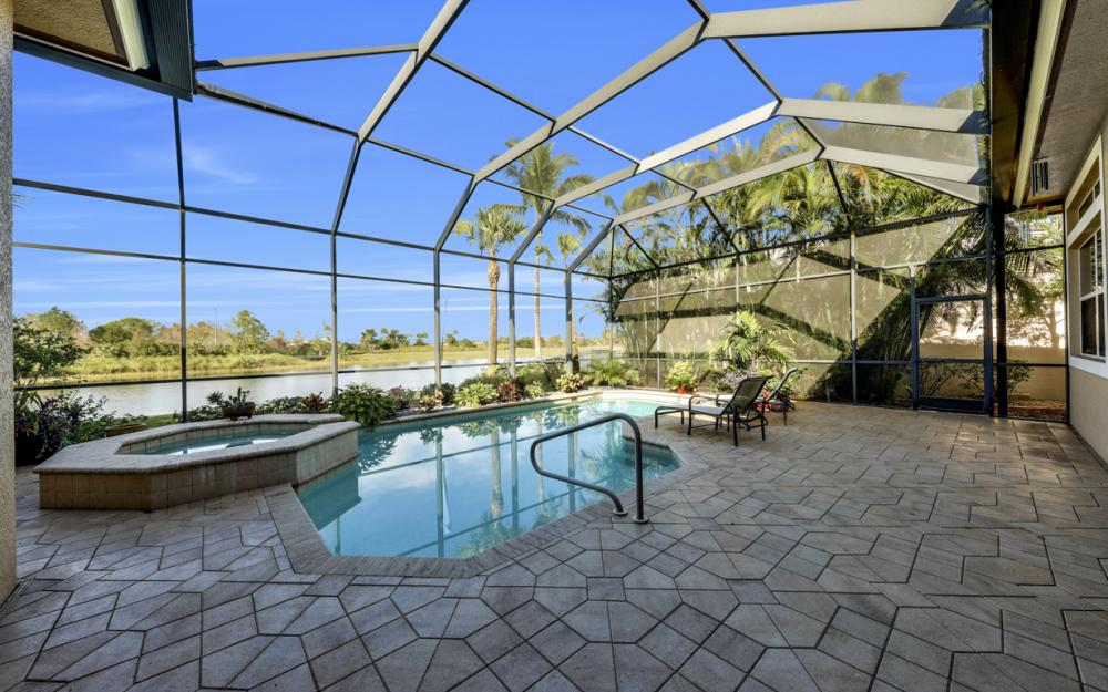 9450 Monteverdi Way, Fort Myers - Home For Sale 320582819
