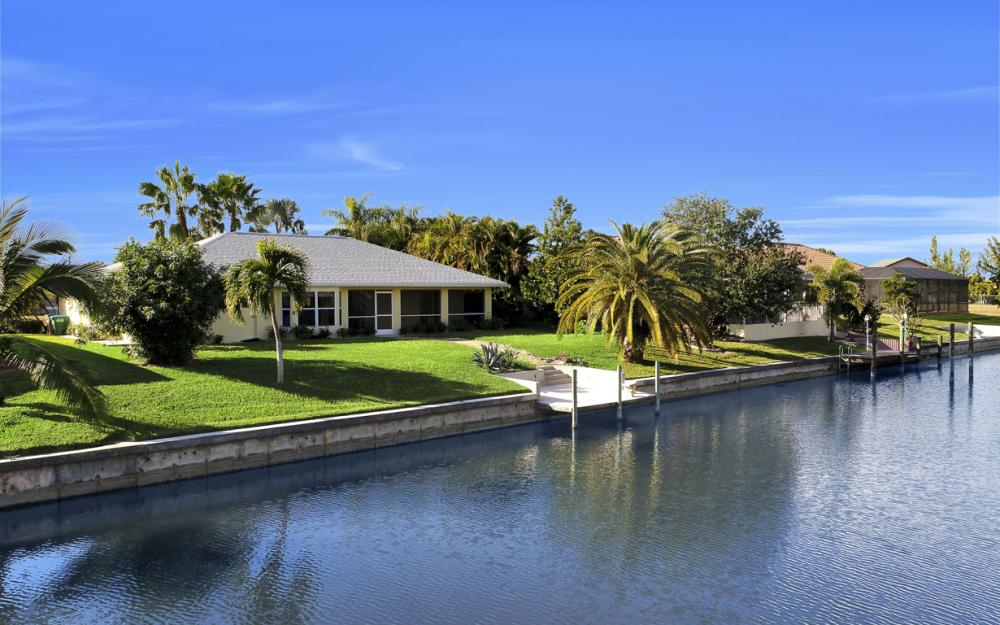 4119 SW 17th Pl, Cape Coral - Home For Sale 1941936370