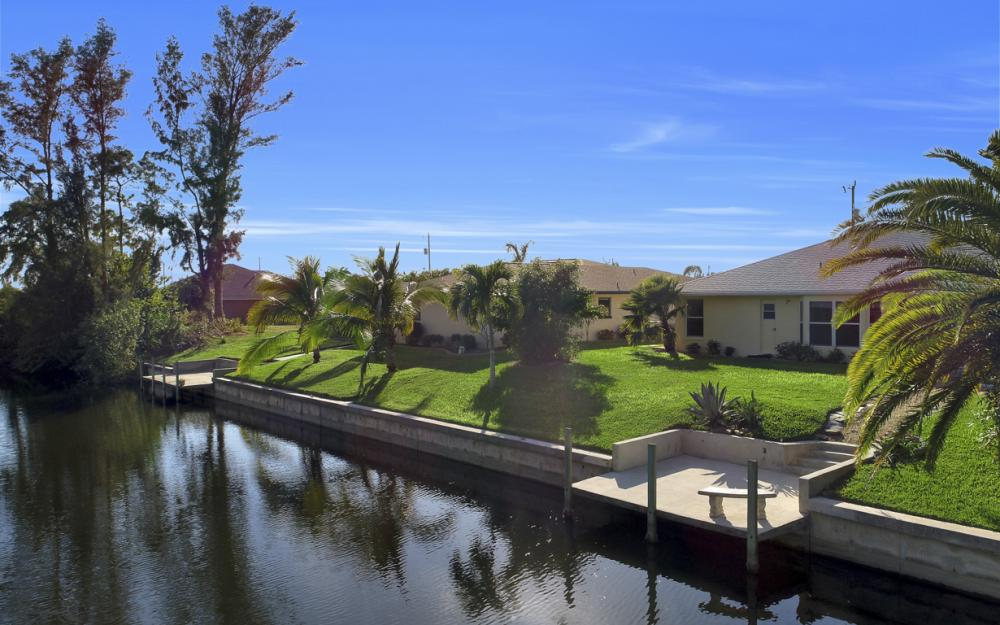 4119 SW 17th Pl, Cape Coral - Home For Sale 1522014750