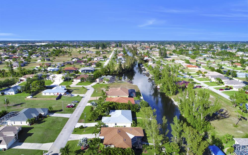 4119 SW 17th Pl, Cape Coral - Home For Sale 211559463