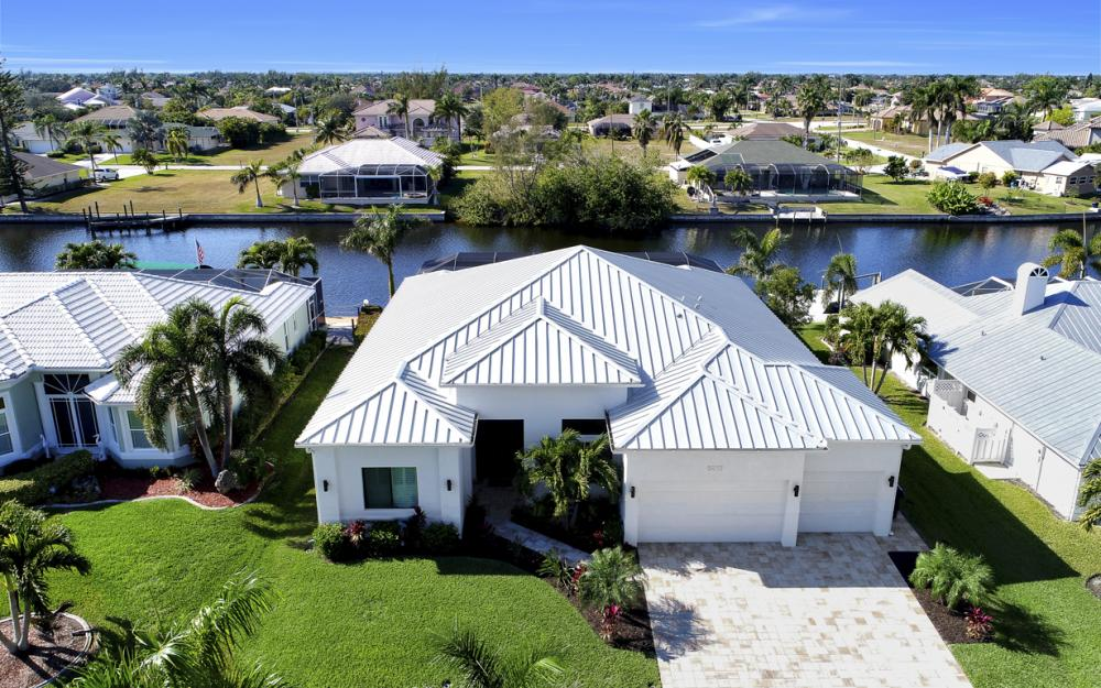 5216 SW 20th Ave, Cape Coral - Luxury Home For Sale 795880727