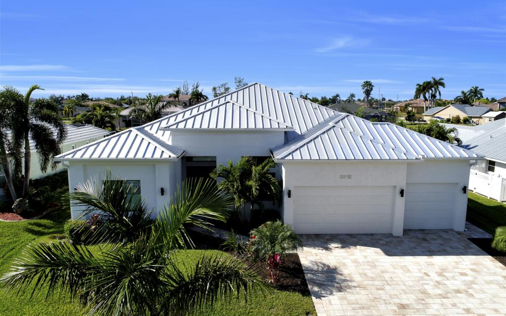 5216 SW 20th Ave, Cape Coral - Luxury Home For Sale 63427327