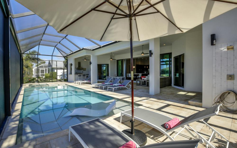 5216 SW 20th Ave, Cape Coral - Luxury Home For Sale 268745260