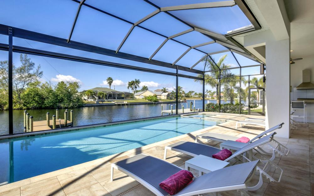 5216 SW 20th Ave, Cape Coral - Luxury Home For Sale 1413811273
