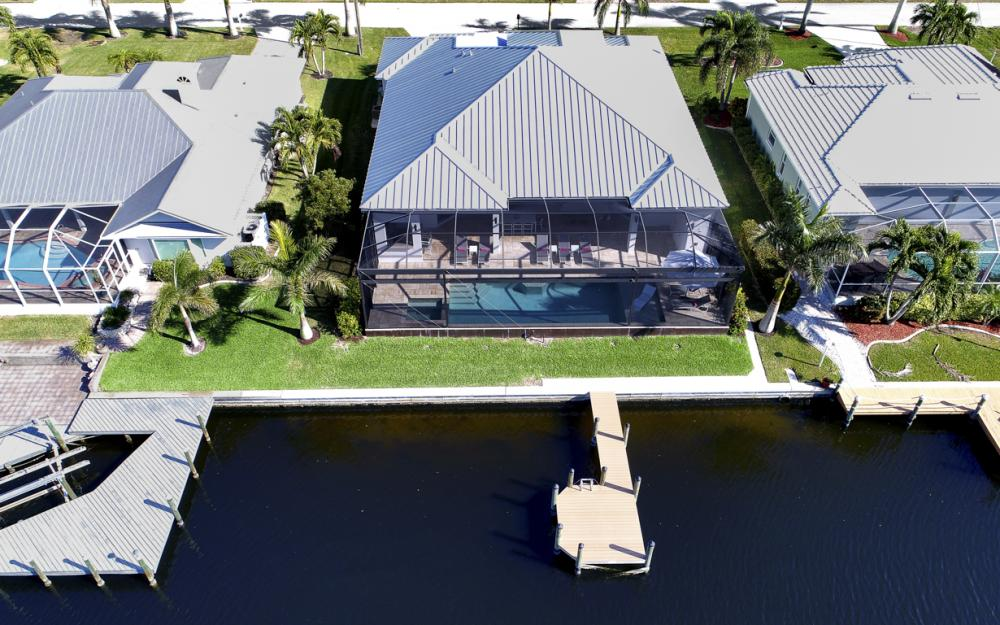 5216 SW 20th Ave, Cape Coral - Luxury Home For Sale 1998202372