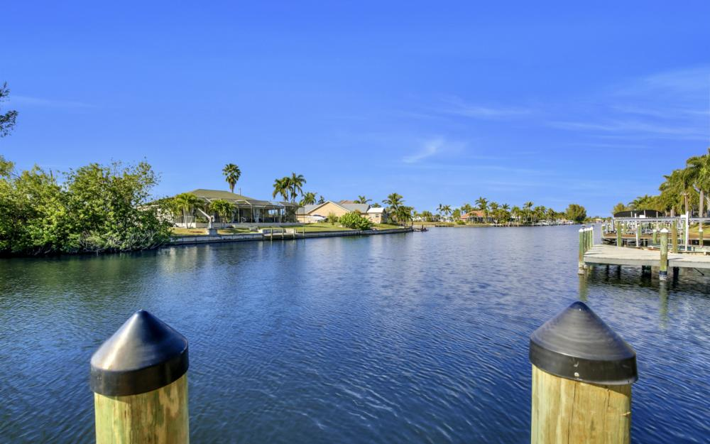5216 SW 20th Ave, Cape Coral - Luxury Home For Sale 2056082034