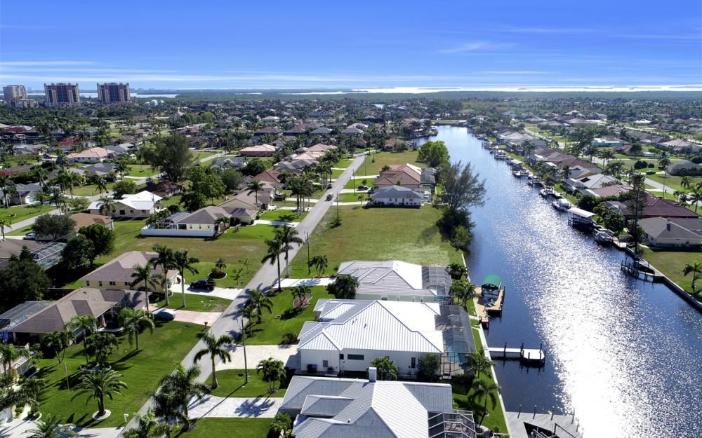 5216 SW 20th Ave, Cape Coral - Luxury Home For Sale 2146759824