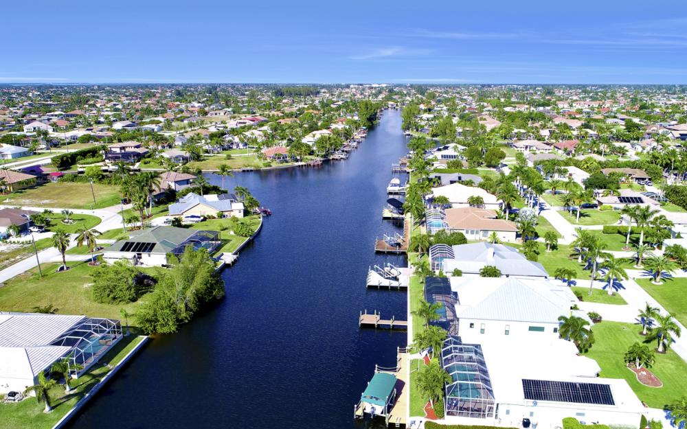 5216 SW 20th Ave, Cape Coral - Luxury Home For Sale 1829284755