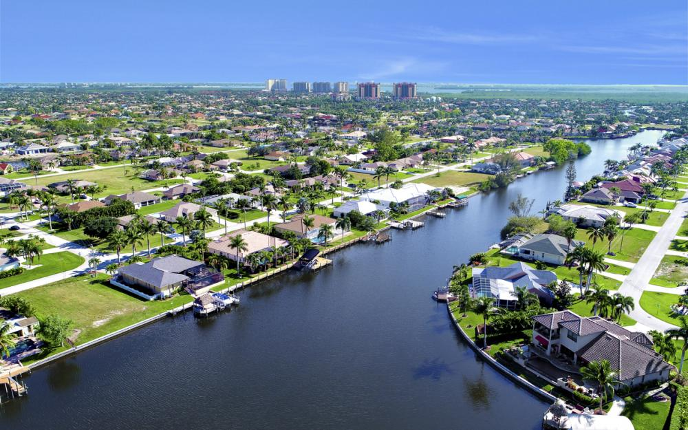 5216 SW 20th Ave, Cape Coral - Luxury Home For Sale 1012654964