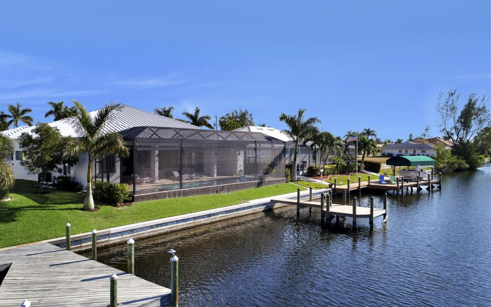 5216 SW 20th Ave, Cape Coral - Luxury Home For Sale 799081842