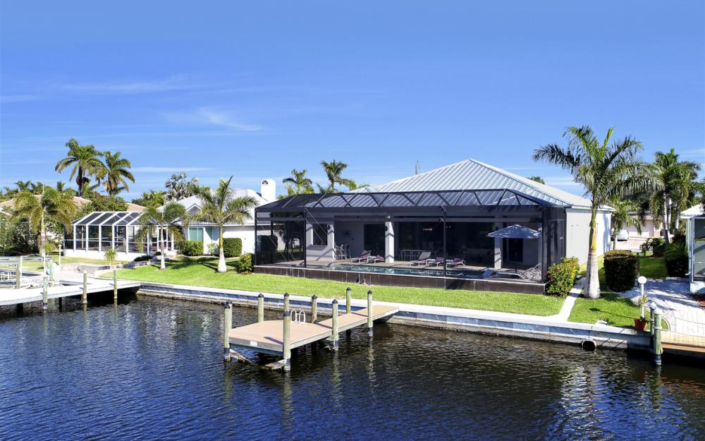 5216 SW 20th Ave, Cape Coral - Luxury Home For Sale 1132742859