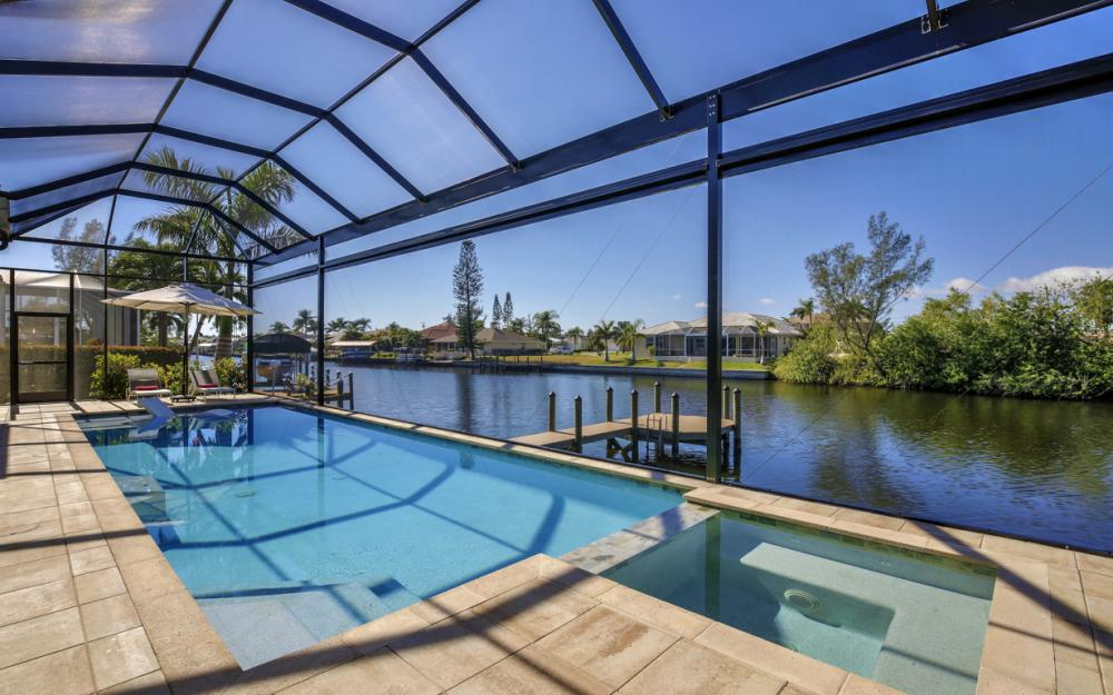 5216 SW 20th Ave, Cape Coral - Luxury Home For Sale 960049258