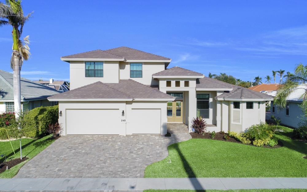 245 Seminole Ct, Marco Island - Home For Sale 302201842