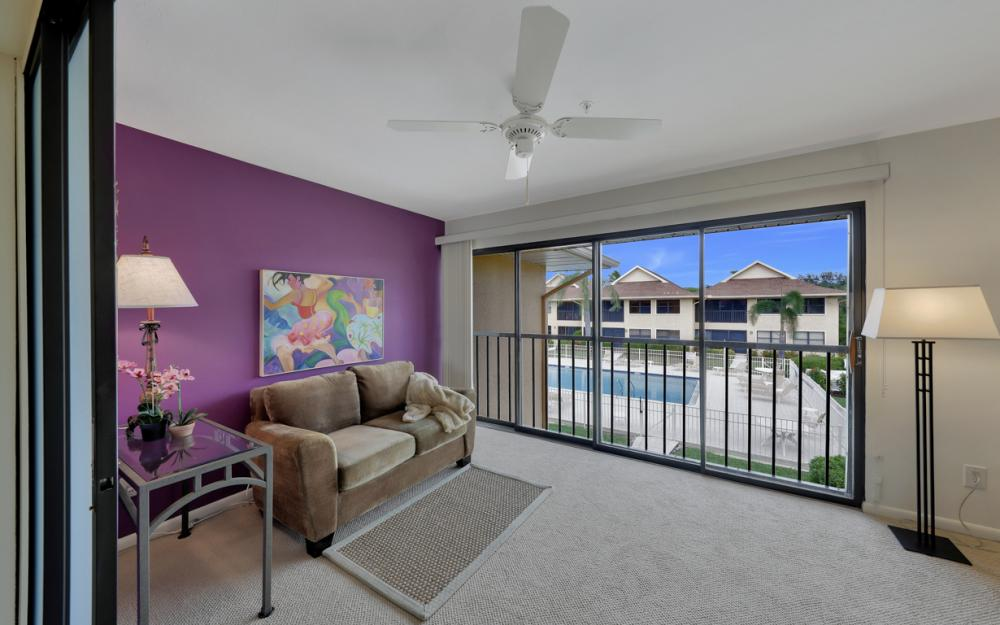 1100 9th St S, Naples #B203 - Condo For Sale 92271570