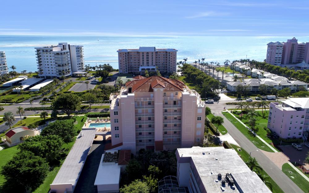 1021 S Collier Blvd PH4, Marco Island - Penthouse For Sale 1833009745