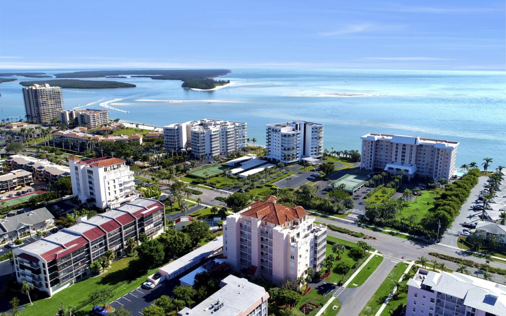 1021 S Collier Blvd PH4, Marco Island - Penthouse For Sale 1957071768