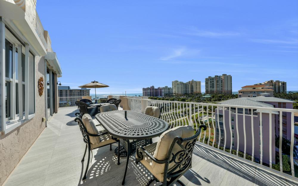 1021 S Collier Blvd PH4, Marco Island - Penthouse For Sale 2095573172