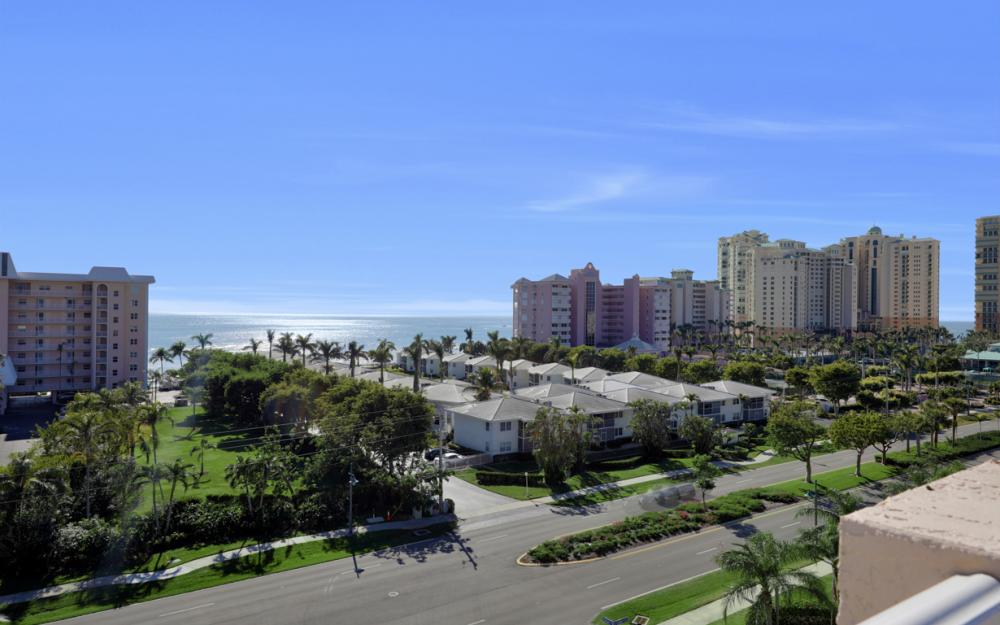 1021 S Collier Blvd PH4, Marco Island - Penthouse For Sale 24239254