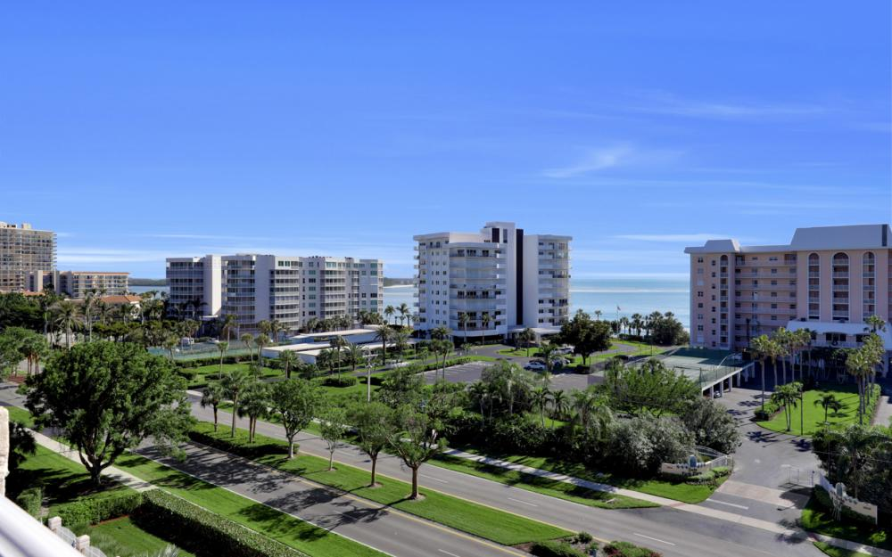 1021 S Collier Blvd PH4, Marco Island - Penthouse For Sale 602920583