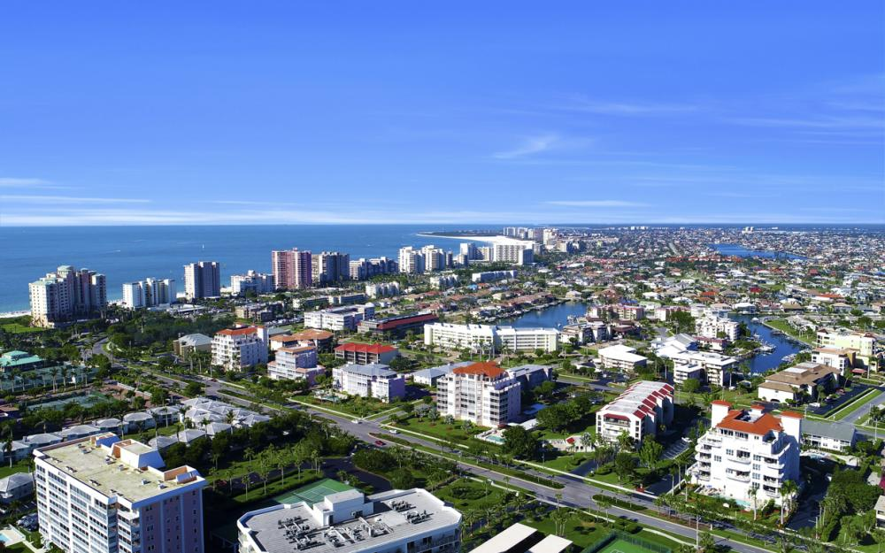 1021 S Collier Blvd PH4, Marco Island - Penthouse For Sale 854310407