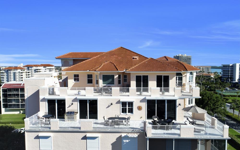 1021 S Collier Blvd PH4, Marco Island - Penthouse For Sale 574155086